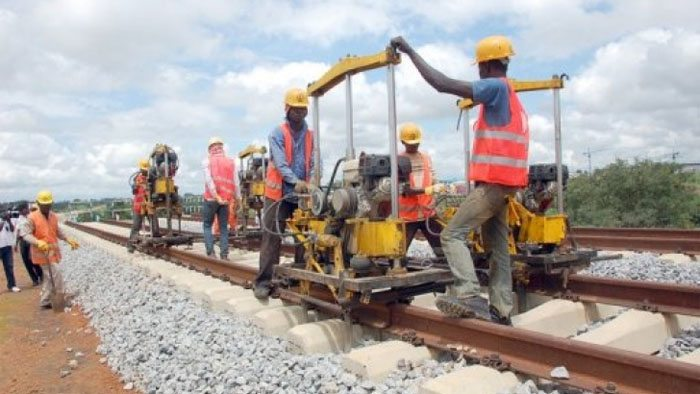 FG inks $3.9 billion deal with Chinese firm for construction projects