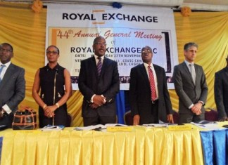 Royal Exchange completes acquisition deal between German Fund and subsidiary