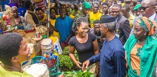Federal Government steps up TraderMoni beneficiaries to 5 million Nigerians
