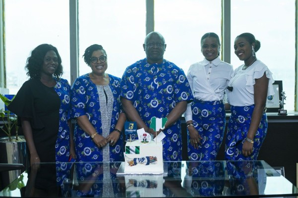 First Bank: Towards Owards Reviving Nigeria's Textile Industry