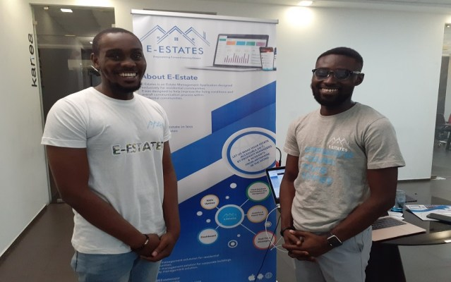 Three techstartupsprovide solutions to Nigeria'shealth,property, automotiveproblems