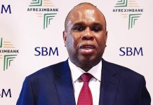 bank, bloomberg, Border Closure: Afreximbank says smuggling is better controlled with technology, Nigeria may benefit fromAfreximbankandTheloDB's deal on railway development, Bloomberg reveals Africa's leading bank bookrunner in 2019, Afreximbank, MIA signs $190m deal