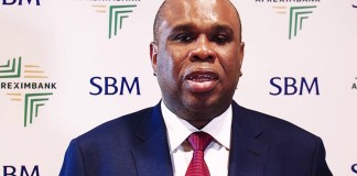 bank, bloomberg, Border Closure: Afreximbank says smuggling is better controlled with technology, Nigeria may benefit from Afreximbank and Thelo DB's deal on railway development, Bloomberg reveals Africa's leading bank bookrunner in 2019 , Afreximbank, MIA signs $190m deal