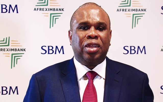 Border Closure: Afreximbank says smuggling is better controlled with technology, Nigeria may benefit fromAfreximbankandTheloDB's deal on railway development