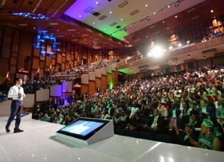 Nigerian startups dominate winners' list at the maiden Africa Netpreneur Prize Initiative