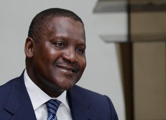 Dangote Group goes to Togo, sets upfertiliserand cement factories, Dangote cement to leverage on Togolese market to boost revenue