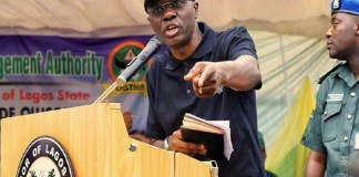 Lagos International Trade Fair to get permanent site soon, Sanwo-Olu vows , Lagos State discloses road expansion plans in an effort to combat traffic, Lagos State cracking down on Uber, Bolt, Ocar a week after Okada, Keke Napep ban
