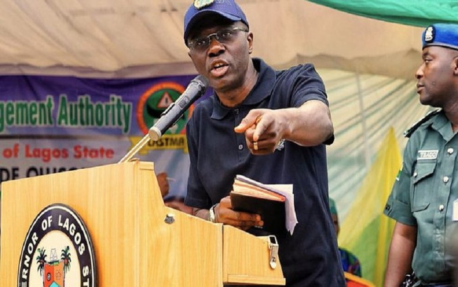 Lagos International Trade Fair to get permanent site soon, Sanwo-Olu vows, Lagos State discloses road expansion plans in an effort to combat traffic