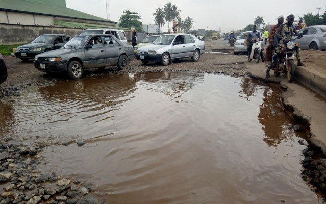 State governments own most bad roads - Finance Minister says