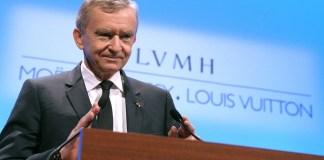 Louis Vuitton acquires American jeweller, Tiffany for $16 billion