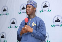 NIMASA remits N16 billion revenue in 2019