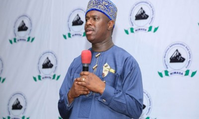 NIMASA remits N16 billion revenuein2019