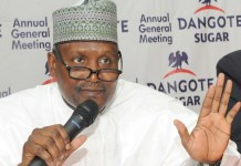 Dangote Sugar Refinery to merge with Savannah Sugar, Dangote was $4.3 billion richer in 2019, Dangote Sugar announces closed period, ban insider shareholders from trading