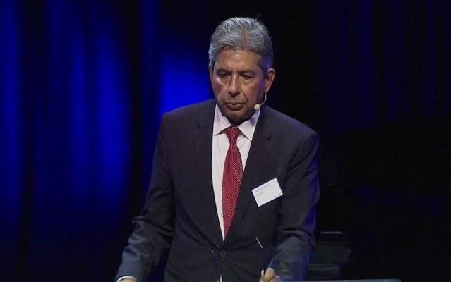 Deepak Malik replaces MonishDuttas Ecobank Transnational Incorporated Director