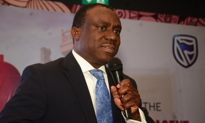 Stanbic IBTC floats new digital initiative to support CBN's financial inclusion plan