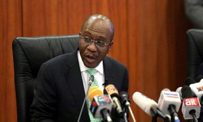 Godwin Emefiele, CBN expands scope of regional banks in Nigeria, gives compliance timeframe