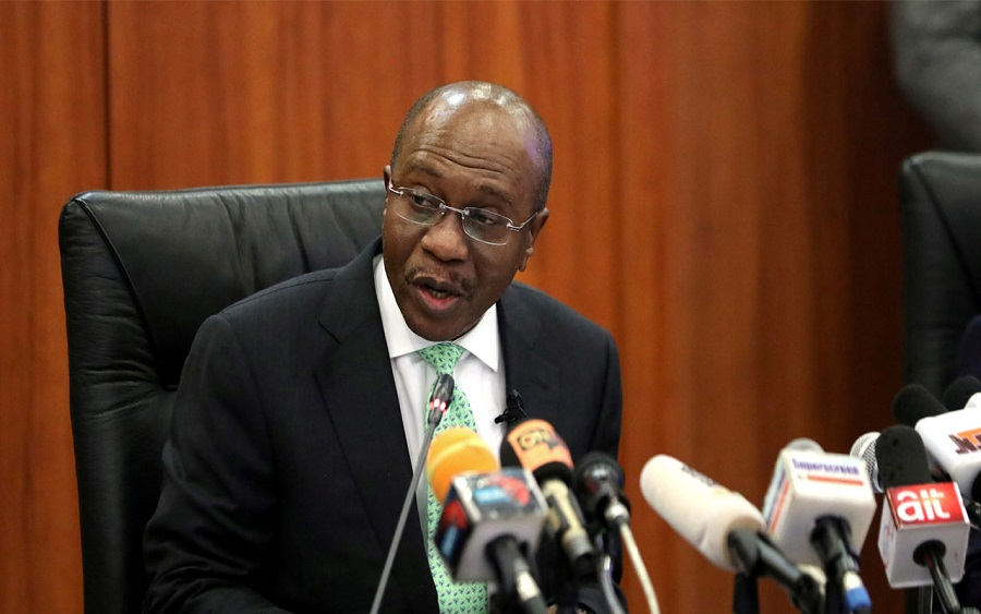 No surprise as MPC retains policy rates, balancing effects between rising inflation and tepid growth, Financial Inclusion:Fintechfirms got$400 millioninvestment in 2019-Emefiele, Emefiele's silver bullet, CBN Governor, GodwinEmefiele,reacts to devaluation of naira call by analysts