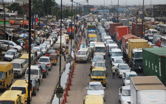Lagos, CILTdevise strategy to ease difficulties caused by traffic jam