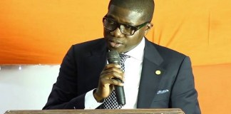 Lagos and CBN in proposed partnership to boost SME's contribution to economic development