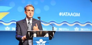 IATA raises alarm over excessive charges on Nigerian airlines, others