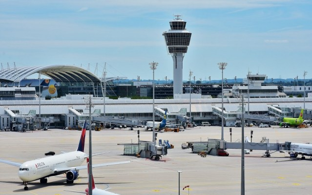 Senate moves to upgrade ibadan Airport |