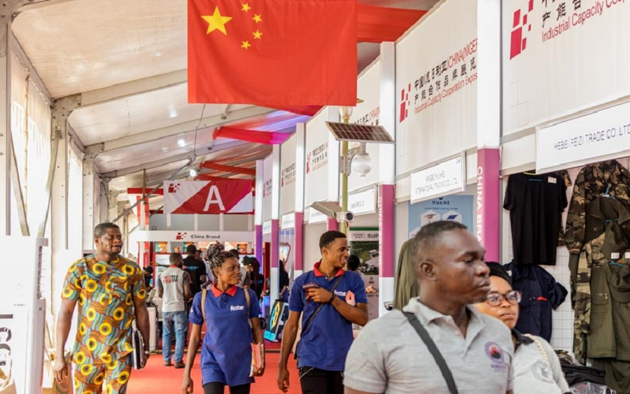 Lagos Int' Trade Fair: Foreign exhibitors lamentoverborder closure, Lagos Int' Trade Fair: Japan showcases 37 brands, seeks collaboration with Nigerian firms