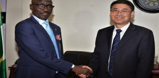 NNPC, Chinese firm conclude plans to commence AKK project