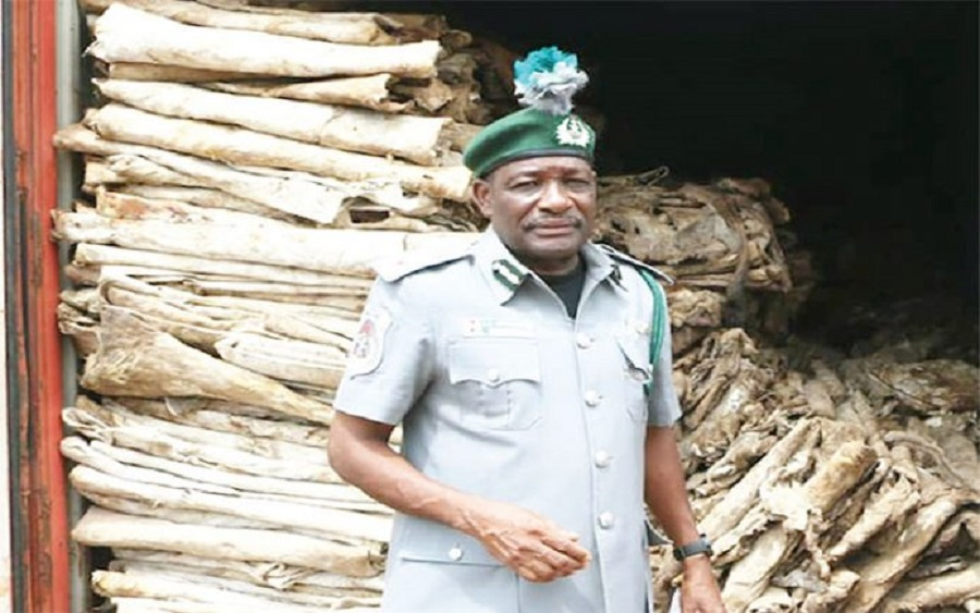Nigeria Customs Service moves to reopen car marts shut over smuggled car sales