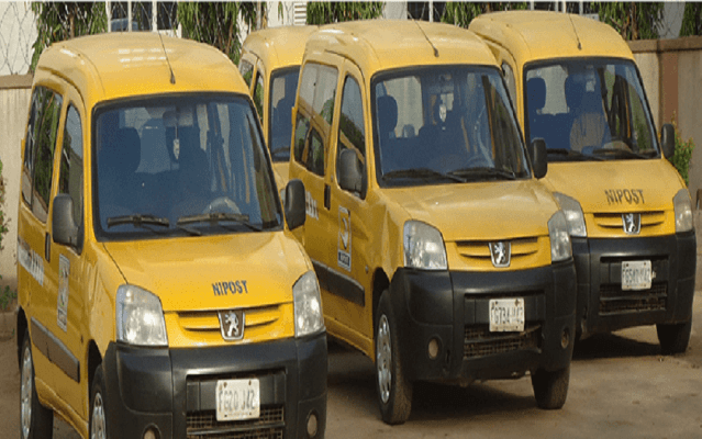 FG orders NIPOST to stop cash transactions