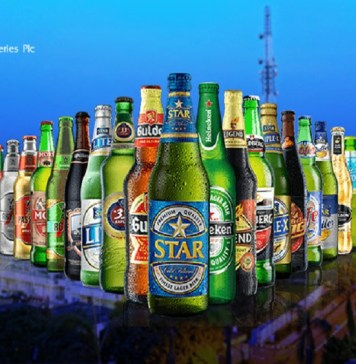 To protect margins, Nigeria's top brewers are set to increase prices , Nigerian Breweries
