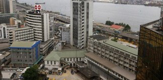 Nigeria's business environment; Survival of the fittest