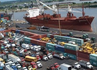 Nigeria's business environment; Survival of the fittest, Reps move to block leakage of N600 billion revenue monthly at Apapa, Tin Can port