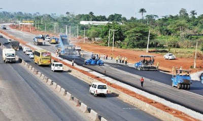 FEC approves N19.52 billion for road construction