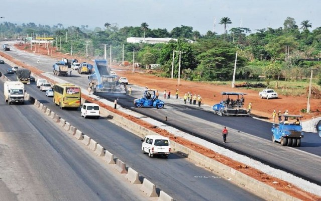 FEC approves N19.52 billion for road construction