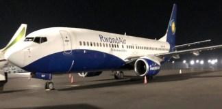 Outrage asRwandAirdumps luggage belonging to Nigerians in Dubai