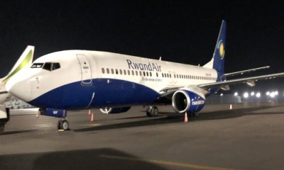 Outrage as RwandAir dumps luggage belonging to Nigerians in Dubai
