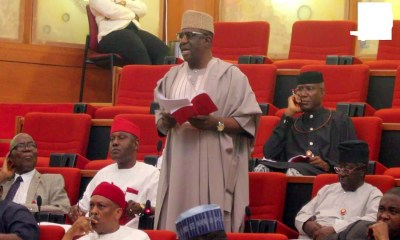 Audited Reports:CBN, FIRS, others flout Senate's 7-day ultimatum