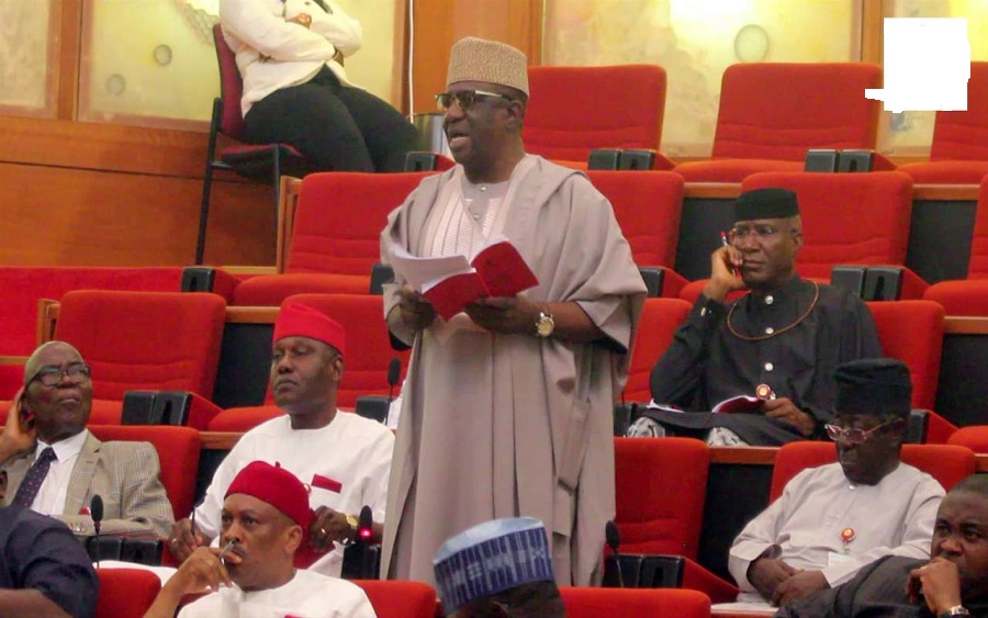 Audited Reports: CBN, FIRS, others flout Senate's 7-day ultimatum