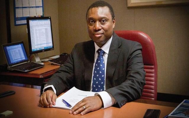 Sim Tshabalala quits position as Stanbic IBTC Holdings Non-Executive Director