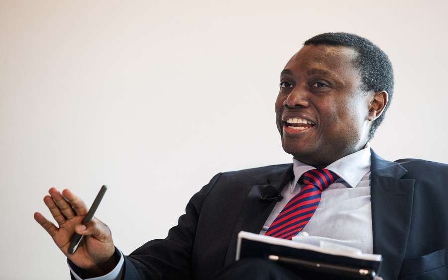 Sim Tshabalala quits position as Stanbic IBTC Holdings Non-Executive Director