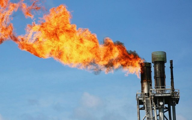 Nigeria'sglobal gas flaring profile drops by 40% over 20 years