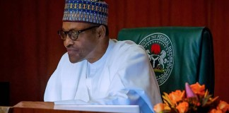 President Buhari may sign 2020 Budget tomorrow, President Buhari approves N37 billion for National Assembly renovation, President Buhari appoints Sarki Auwalu to head DPR , FG may stop interstate and inter-town travels, COVID-19: President salutes Elumelu, Dangote, Atiku, Banks, others for support, Naira export earnings, Covid-19: FG to set up N500 billion intervention fund, sovereign wealth