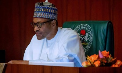 President Buhari may sign 2020 Budget tomorrow, President Buhari approves N37 billion for National Assembly renovation, President Buhari appoints Sarki Auwalu to head DPR , FG may stop interstate and inter-town travels, COVID-19: President salutes Elumelu, Dangote, Atiku, Banks, others for support, Naira export earnings, Covid-19: FG to set up N500 billion intervention fund, sovereign wealth, FG issues guidelines on implementation of gradual easing of lockdown nationwide