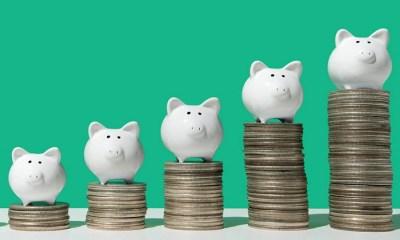 Setting 2020 financial goals