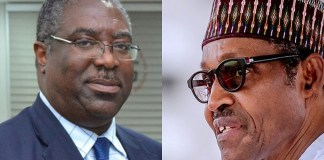 FIRS crisis: Fowler accused of defying President Buhari'sorder,workers threaten strike over Aina