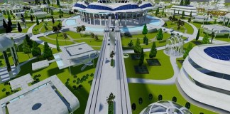 Rwanda set to launch first-of-its-kindGreen City worth $4.5 billion