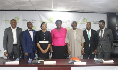 NSE Holds Issuers' Engagement Forum