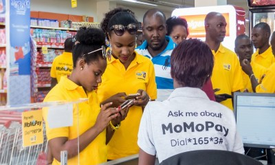 MTN to replicate its mobile money success in South Africa