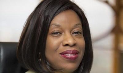 NBET boss Marilyn Amobi, sacked