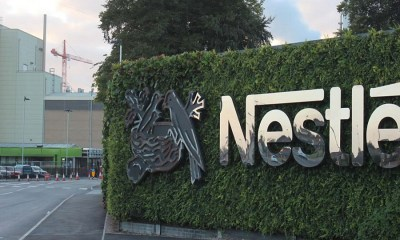 Why Nestle Nigeria's return remains strong - EFG Hermes, Nestle Nigeria Plc appoints new Director, Nestle Plc: FY 2019 Revenue beats estimate; but profit underperforms, GTB, Zenith Bank, & Nestle emerge as Renaissance Capital's top stock picks